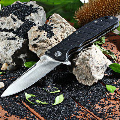 Enlan EL - 01A Liner Lock Folding Knife