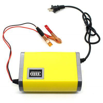 YX1206 - 2 Car Motorcycle Battery Charger