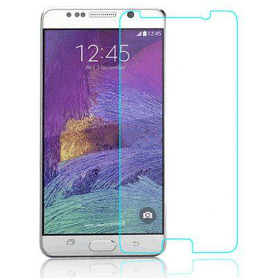 ASLING 0.26mm Ultra-thin Tempered Glass Screen Protector with 9H Hardness 2.5D Arc Edge for Samsung Galaxy Note 5