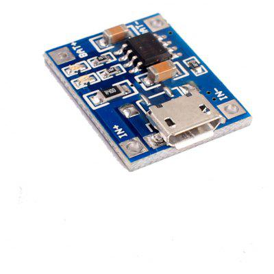 TP4056 5V 1A Ultra Small Lithium Charging Module