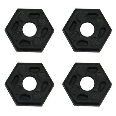 Spare 16070 Hexagon Loop for RP - 1 RP - 2 RP - 3 Remote Control Car - 4Pcs