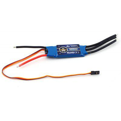 ZTW AL40A G585 Brushless Speed Controller for DIY Project