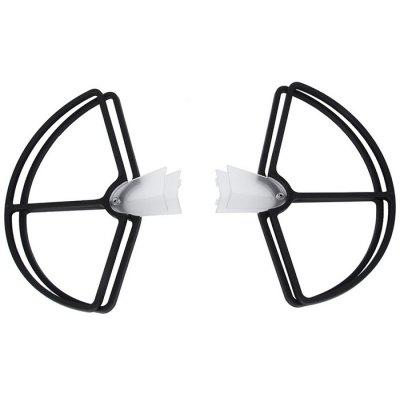 Spare Protection Ring for Zero Explorer XPLORER V G Version RC Quadcopter - 4Pcs