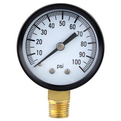 TS50-100psi Air Pressure Gauge