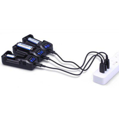 KeepPower L1 USB Battery Charger
