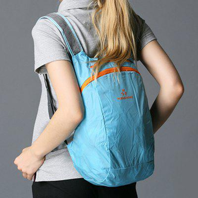 Mangrove 15L Folding Skin Backpack