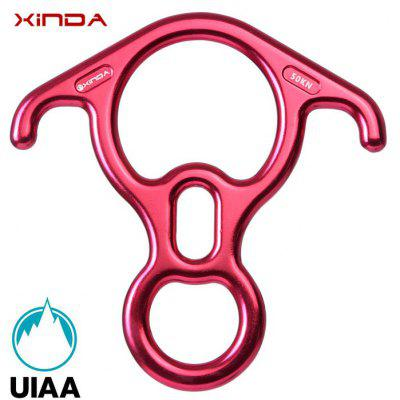 XINDA Rescue 8 Descender