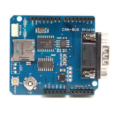 CAN BUS Expansion Board