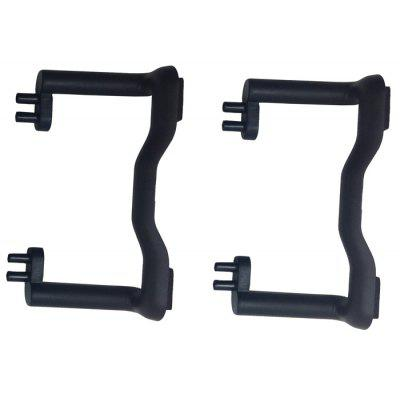 2Pcs Extra Spare Landing Skid for GPTOYS H2O Remote Control Quadcopter