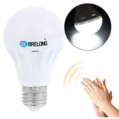 BRELONG Light / Sound Control LED Bulb