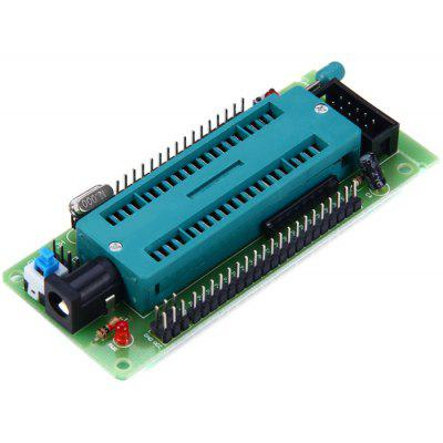 51 MCU Microcontroller Development Board