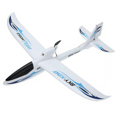 Gearbest WLtoys F959 Sky King 2.4G 3 Channel RC Aircraft Wingspan RTF Airplane