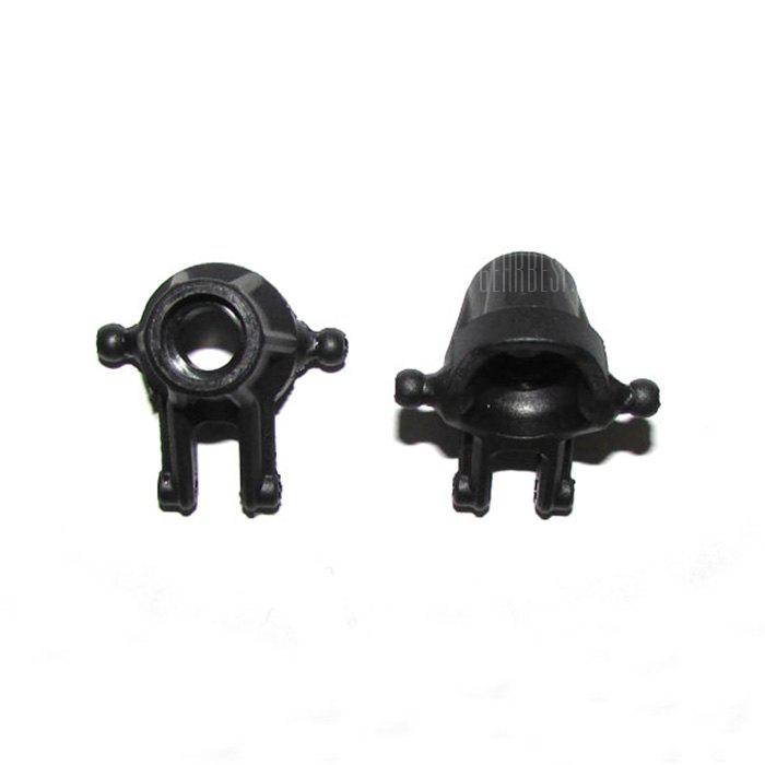 Buy Extra Spare 15 - SJ09 Steering Cup 9115 9116 RC Monster Style Truck BLACK