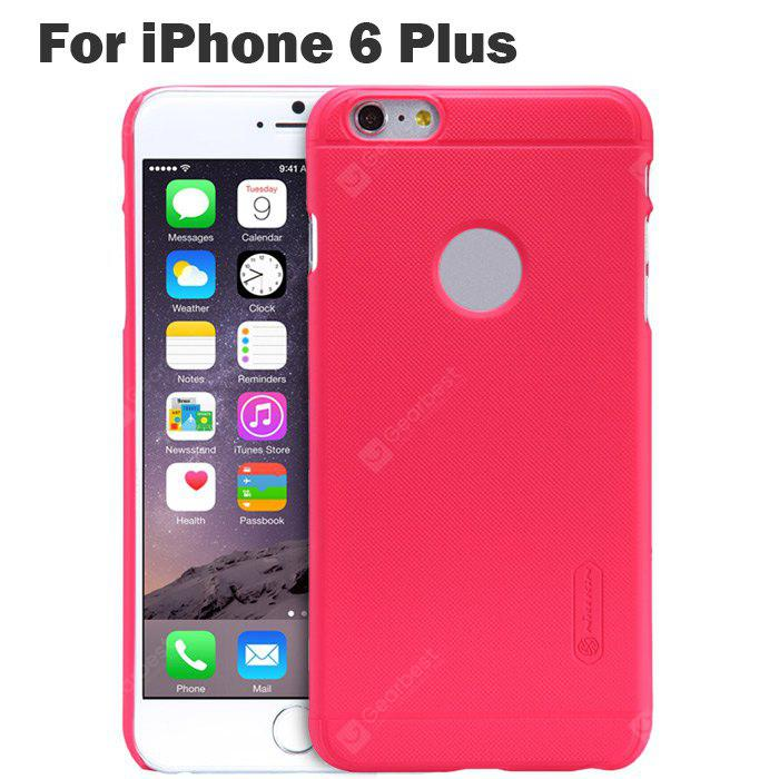 Nillkin PC Phone Protective Back Cover Case with Frosted Anti-skid Design  for iPhone 6 Plus - 5 5 inch