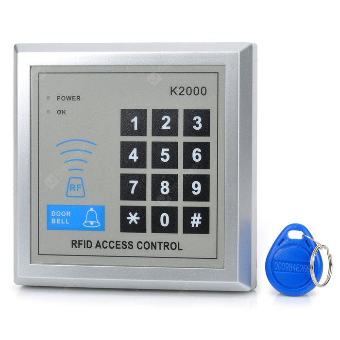 GearBest USA: K2000 Door Access Control System - $11.39 Free