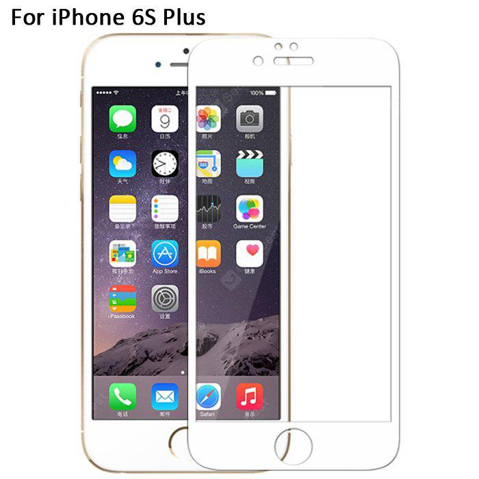 WHITE, Mobile Phones, Apple Accessories, iPhone Accessories, IPhone Screen Protectors