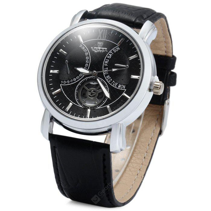 BLACK, Watches & Jewelry, Men's Watches