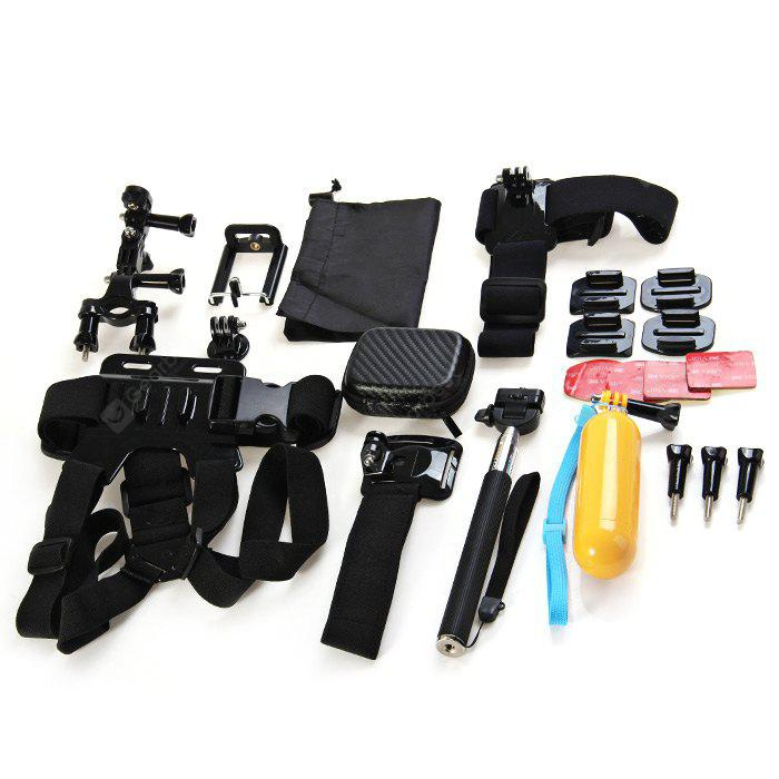 CP-GP258 22-in-1 Camera Accessory Set