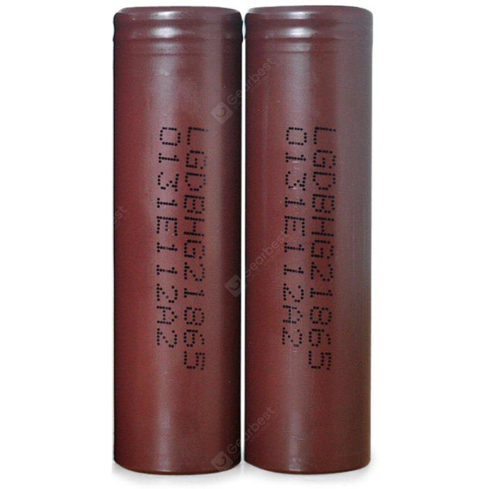HG2 3000mAh 18650 Li-ion Battery