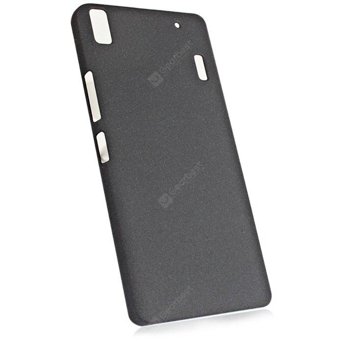 PC Material Protective Back Cover Case with Frosted Design for LENOVO K3 NOTE
