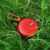 XiaoMi MiFa Outdoor Bluetooth 2.1 + EDR Speaker - WATERMELON RED