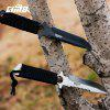 CIMA A17 Diving Straight Knife - SILVER