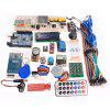 Internet of Things Starter Learning Kit with Improved Version UNO R3 Board - COLORMIX