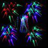 BRELONG 4M Ice String Light Stick - RGB COLORE