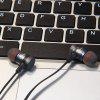 Awei A920BL Sports Earbuds - GRAY