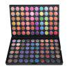120 Colors  Eye Shadow Palette Earth Color Eyeshadow - 03#