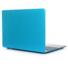 ASLING Crystal Series Hard Protective Case for MacBook 12 inch Polycarbonate Ultra-thin