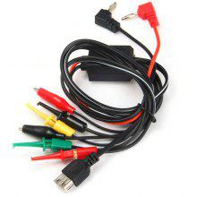 Mobile Phone Repair Power Test Cable