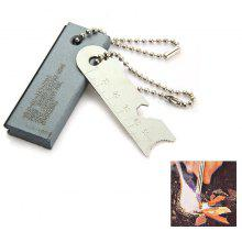 Outdoor Survival Multipurpoese Tool Fire Starter