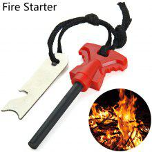 LM-3Y 2 in 1 Multi-function Fire Starter