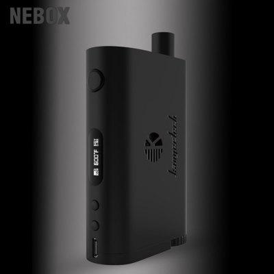 Original Kanger NEBOX 60W TC E-Cig Starter Kit