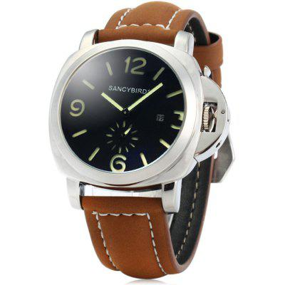 SANCYBIRDS Men Quartz Watch