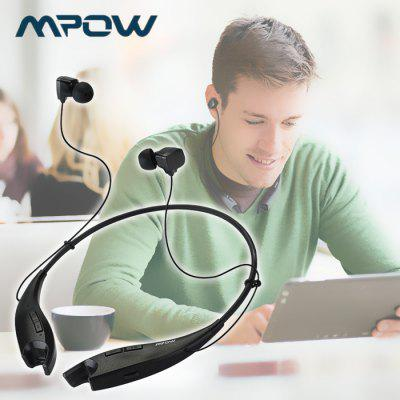 MPOW Jaws Neckband Wireless Bluetooth Headset