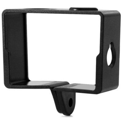 Side Border Frame Case for Yi Camera