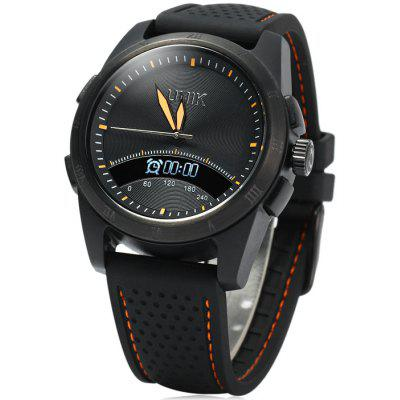 iMacwear Unik Analog Smart Watch