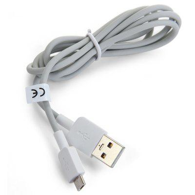 Original Huawei Micro USB Charge Data Transfer Cable - 1m