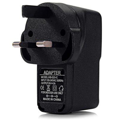 Original Cube Series UK Plug Power Adapter
