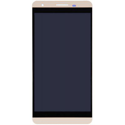 Cubot X15 Spare Part 2.5D Glass Touch Screen Digitizer Display Assembly