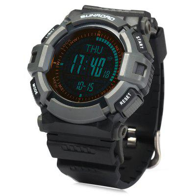 SUNROAD FR821B Multi-purpose Sports Watch