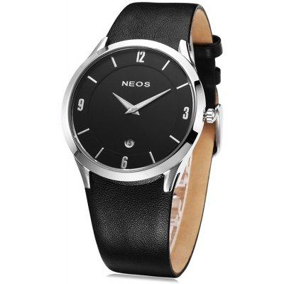 NEOS N40682M Men Japan Quartz Watch