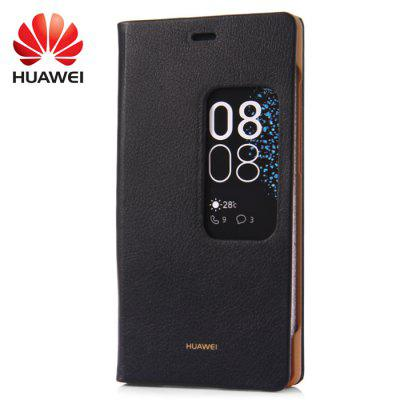 Original Huawei PU Leather Protective Cover Case for Huawei P8
