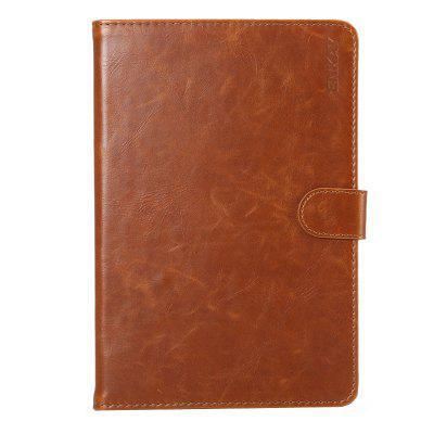 ENKAY PU Leather Protective Case for iPad mini 4 Auto Sleep Function with Stand and Card Slot