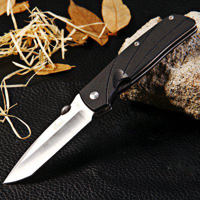 Enlan L01 Liner Lock Folding Knife
