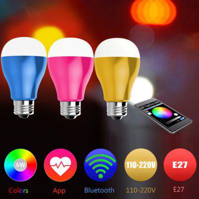 Meizu X-Light Youth Smart Light Bulb
