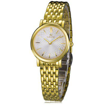 NEOS 40577L Female Sapphire Japan Quartz Watch