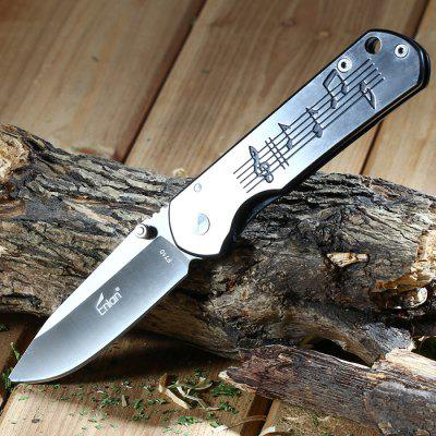 Enlan F710B Frame Lock Folding Knife
